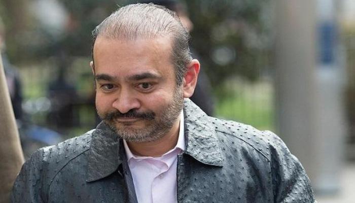 यूनाइटेड किंगडम के न्यायलय से  भगोड़े नीरव मोदी को लगा ज़बरदस्त आघात