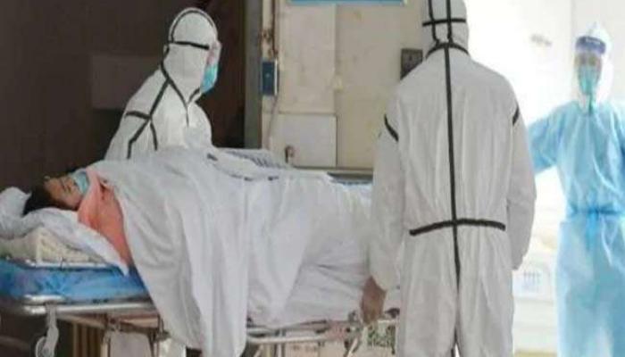 कोलकाता के डॉक्टरों ने रांची के एक गंभीर कोरोना संक्रमित मरीज को नवजीवन प्रदान किया