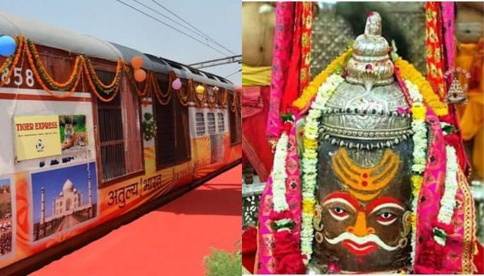 बंगाल के दुर्गापुर से नई धार्मिक यात्रा की शुरुआत,10 दिनों में कई धार्मिक स्थलों के कराएगी दर्शन