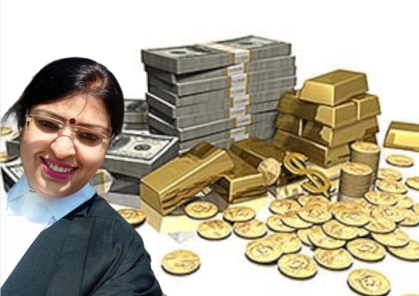 भवानीपुर सीट पर ममता को चुनौती देने वाली प्रियंका के पास जानिए कितनी है संपत्ति?