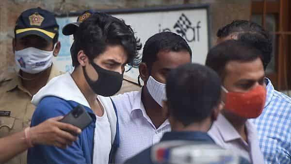 आर्यन खान : कैसे कटेंगे आर्यन खान के दिन, जेल का खाना खाना पड़ेगा।